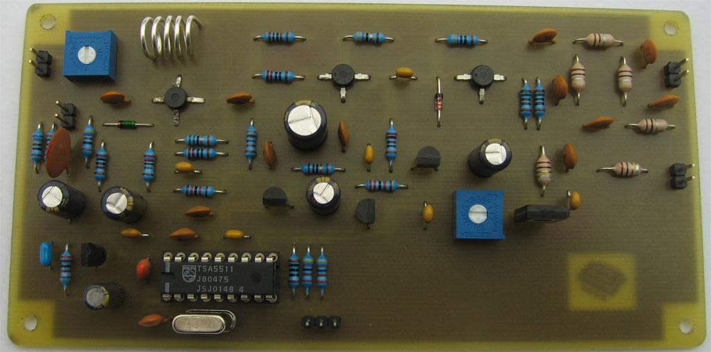 fm transmitter test humidity sensor. Black Bedroom Furniture Sets. Home Design Ideas